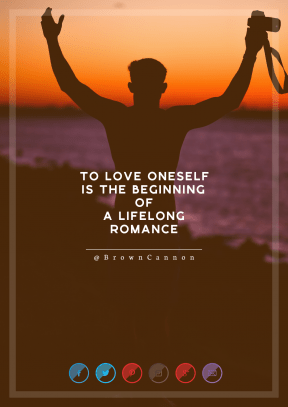 Print Quote Design - #Wording #Saying #Quote #symbol #sign #font #line #happiness #brand #sunset