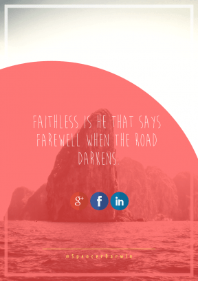 Print Quote Design - #Wording #Saying #Quote #brand #logo #blue #symbol #promontory #and