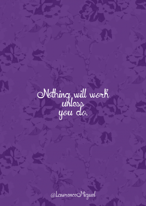 Print Quote Design - #Wording #Saying #Quote #flower #arranging #flora #textile #design