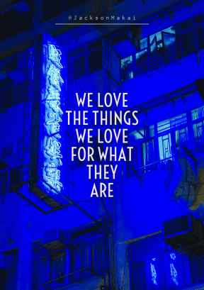 Print Quote Design - #Wording #Saying #Quote #light #lighting #metropolis #purple #night #neon #sign #blue #electric