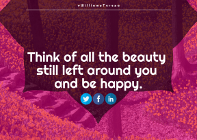 Print Quote Design - #Wording #Saying #Quote #boxes #brand #stars #florets #flower #blue
