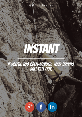Print Quote Design - #Wording #Saying #Quote #wearing #climbing #rock #product