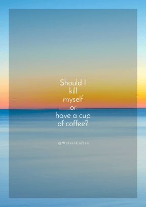 Print Quote Design - #Wording #Saying #Quote #atmosphere #ocean #daytime #of #calm #earth #sky #sunrise