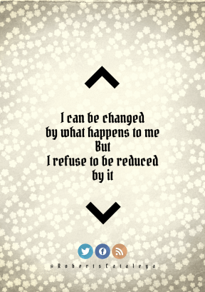 Print Quote Design - #Wording #Saying #Quote #arrow #font #skin #green #eye #design