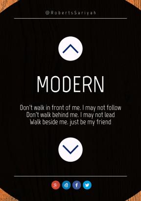 Print Quote Design - #Wording #Saying #Quote #black #plank #up #font #brand #circle #blue #beak #drum