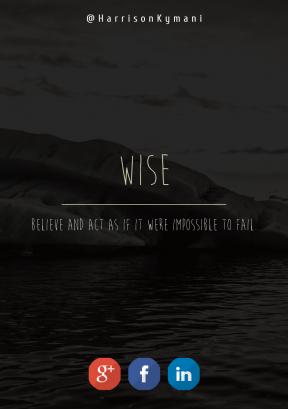 Print Quote Design - #Wording #Saying #Quote #line #sea #azure #font #blue #area #arctic #landform