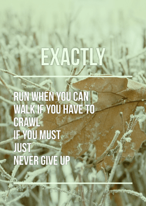 Print Quote Design - #Wording #Saying #Quote #twig #freezing #snow #branch #ice #leaf #winter #frost