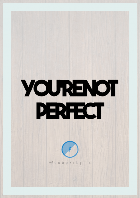 Print Quote Design - #Wording #Saying #Quote #font #texture #flooring #plank #blue