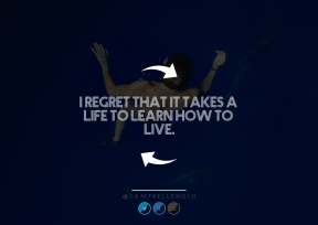 Print Quote Design - #Wording #Saying #Quote #line #aqua #diving #sky #text #circle #extreme #arrow #font