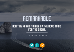 Print Quote Design - #Wording #Saying #Quote #font #symbol #area #coast