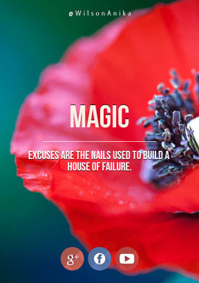 Print Quote Design - #Wording #Saying #Quote #pollen #poppy #graphics #flower #sky #product #text