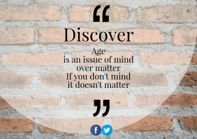 Print Quote Design - #Wording #Saying #Quote #wall #clip #material #blue #font