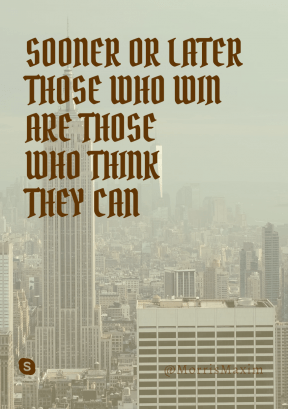 Print Quote Design - #Wording #Saying #Quote #cityscape #Building #area #distance #daytime