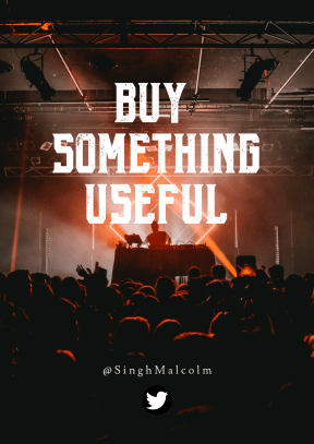 Print Quote Design - #Wording #Saying #Quotetypes #twitter #concert #public #shape #darkness #symbol #event