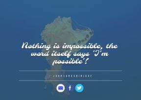Print Quote Design - #Wording #Saying #Quote #aqua #cnidaria #text #product #underwater #beak