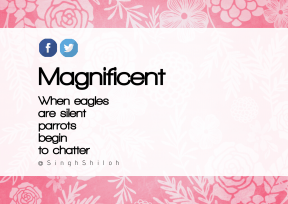 Print Quote Design - #Wording #Saying #Quote #design #rectangle #sign #font #pink #pattern #wing