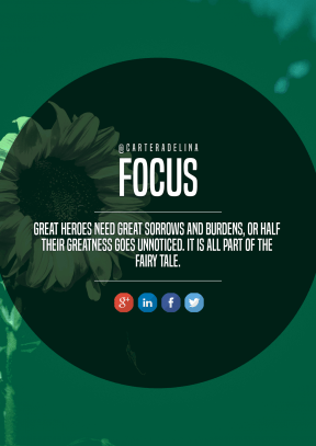 Print Quote Design - #Wording #Saying #Quote #font #shapes #circle #adding #wallpaper #button #sunflower #blue