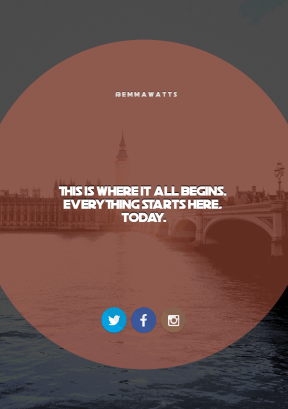 Print Quote Design - #Wording #Saying #Quote #product #circle #Westminster #brand #interface