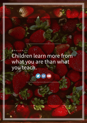 Print Quote Design - #Wording #Saying #Quote #superfood #area #sky #wallpaper #logo #produce #di #strawberry