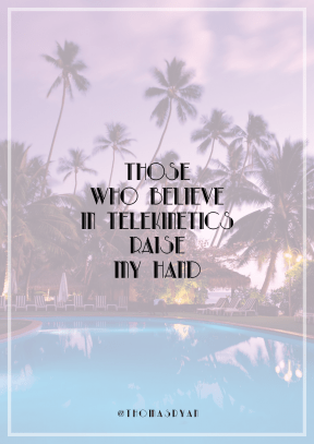 Print Quote Design - #Wording #Saying #Quote #deck #blue #water #leisure #swimming #chairs #palm #pool