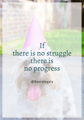Print Quote Design - #Wording #Saying #Quote #dog #like #group #terrier #crossbreeds #breed #mammal
