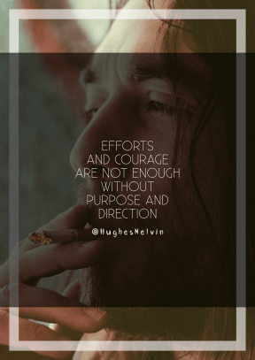 Print Quote Design - #Wording #Saying #Quote #girl #facial #hair #beard #lip #smoking #chin #human #mouth #nose