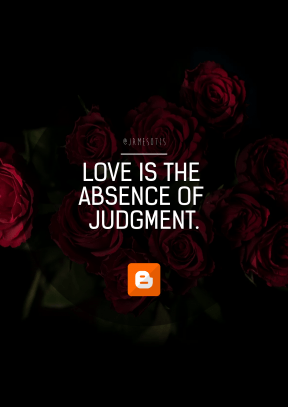 Print Quote Design - #Wording #Saying #Quote #line #circular #rose #shape #black #geometric #roses