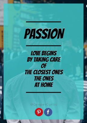Print Quote Design - #Wording #Saying #Quote #text #product #crowd #blue #pedestrian #city #graphics #street #symbol