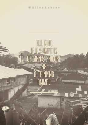 Print Quote Design - #Wording #Saying #Quote #trees #Aerial #phenomenon #sky #village #area