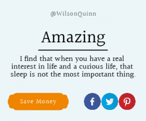 Banner Ad Layout - #Saying #Quote #CallToAction #Wording #blue #backgrouns #azure #art #symbol