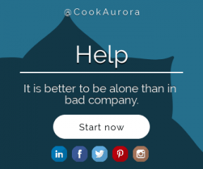 Banner Ad Layout - #Saying #Quote #CallToAction #Wording #product #text #area #signage #shape #azure