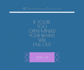 Banner Ad Layout - #Saying #Quote #CallToAction #Wording #shapes #boxy #bars #crosses #diamonds