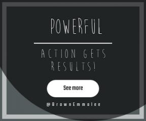 Banner Ad Layout - #Saying #Quote #CallToAction #Wording #shapes #top #interface #music #circles #shape #drum #circle