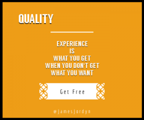 Banner Ad Layout - #Saying #Quote #CallToAction #Wording #rectangles #diamonds #lines #crosses #circle #squares