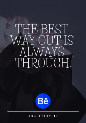 Print Quote Design - #Wording #Saying #Quote #rectangles #frame #signage #boxes #shapes #font #clouds #flower #shape