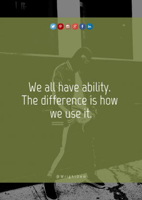 Print Quote Design - #Wording #Saying #Quote #blue #font #snapshot #area #icon