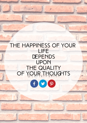 Print Quote Design - #Wording #Saying #Quote #wall #trademark #material #graphics #azure