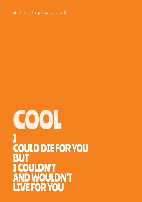 Quote Design for Print - #Quote Design  Template