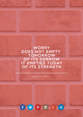 Print Quote Design - #Wording #Saying #Quote #area #symbol #texture #art #logo #wall #trademark #brick