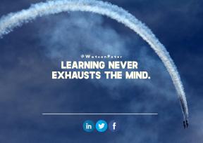 Print Quote Design - #Wording #Saying #Quote #graphics #text #cumulus #font #sky #art #beak