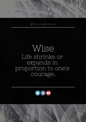 Print Quote Design - #Wording #Saying #Quote #graphics #line #brand #wing #logo #font #product