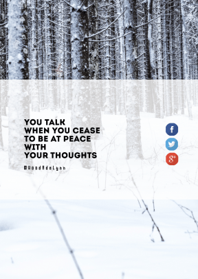 Print Quote Design - #Wording #Saying #Quote #wing #sign #trunk #spruce #woodland #product #icon #frost