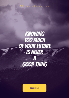 Quote Layout for Print - #Saying #Quote #CallToAction #Wording #music #dark #darkness #stop #cloudy #button #control #mountain