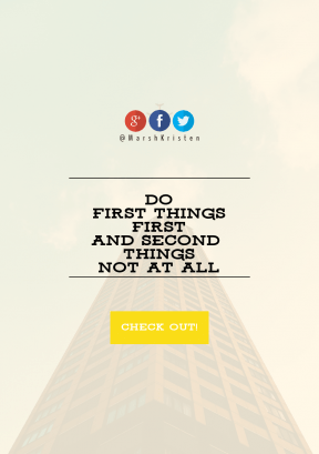 Quote Layout for Print - #Saying #Quote #CallToAction #Wording #black #blue #spire #product #art #daytime
