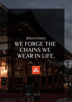 Print Quote Design - #Wording #Saying #Quote #sky #shinto #night #lighting #temple #brand #japanese #red