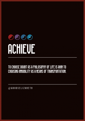 Quote Design for Print - #Quote #Wording #Saying #violet #crescent #azure #area #red #symbol #clip #brand #purple