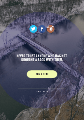 Quote Layout for Print - #Saying #Quote #CallToAction #Wording #brown #station #bg #lake #text #geological #shape #essentials #blue #stars