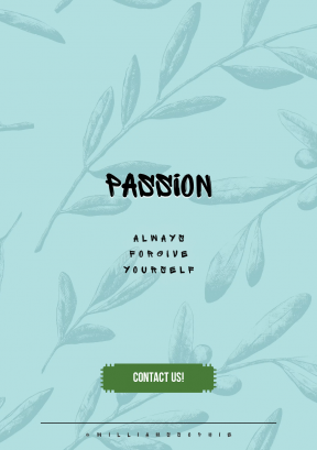 Quote Layout for Print - #Saying #Quote #CallToAction #Wording #texture #computer #green #editor #branch