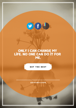 Quote Layout for Print - #Saying #Quote #CallToAction #Wording #azure #plant #font #flower #corners
