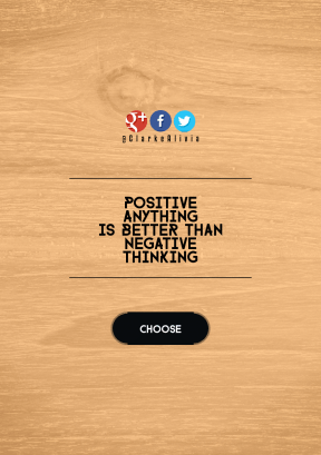 Quote Layout for Print - #Saying #Quote #CallToAction #Wording #wood #font #background #stain #laminate #ragged #shapes #graphics #clouds #brand